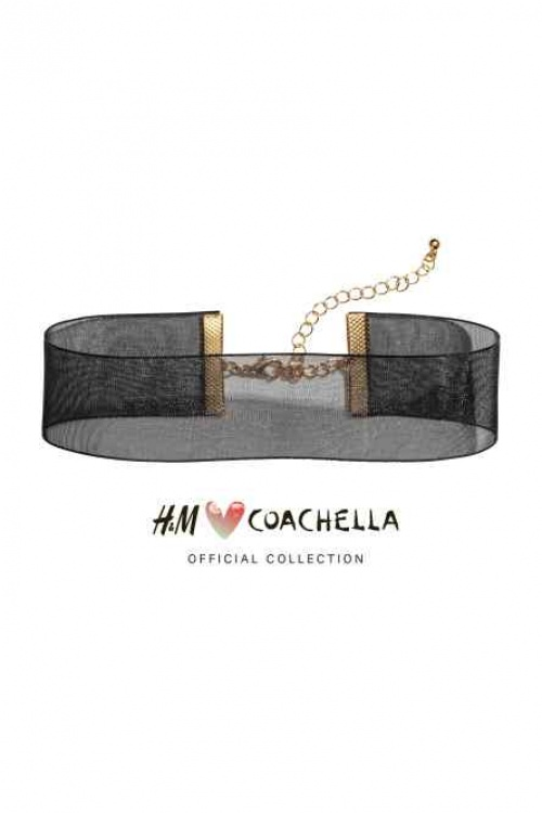 H&M Loves Coachella - Collier
