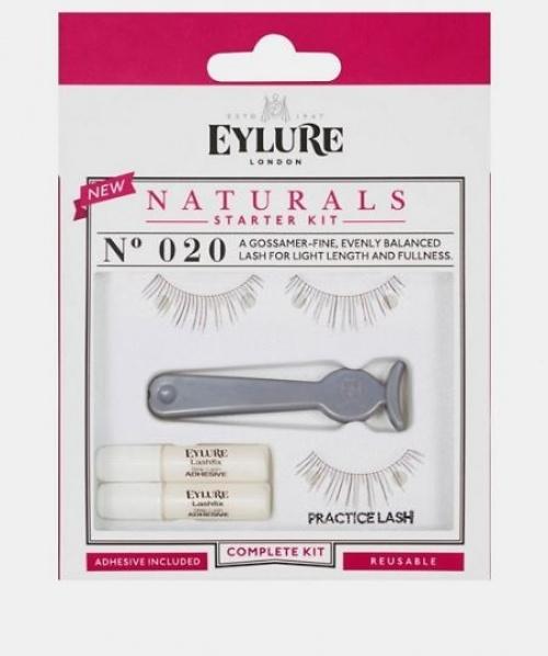 Eylure - Kit Faux-cils naturals