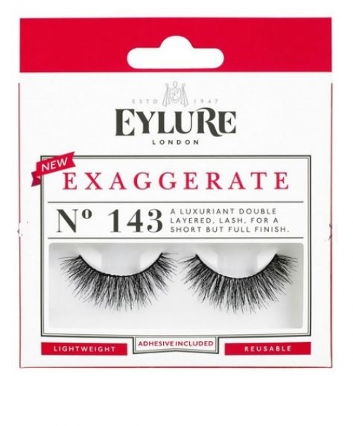 Eylure - Faux-cils exaggerate