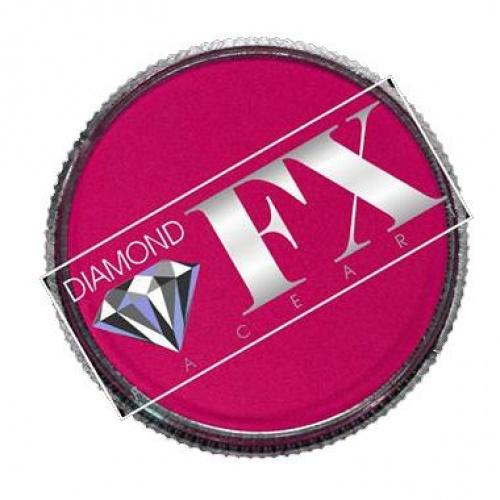 Diamond FX - Fard à l'eau rose
