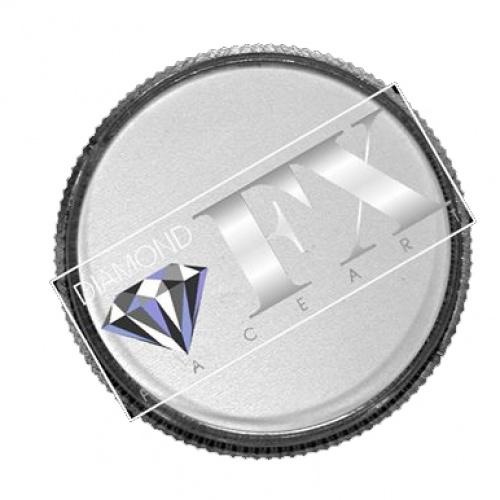 Diamond FX - Fard à l'eau blanc