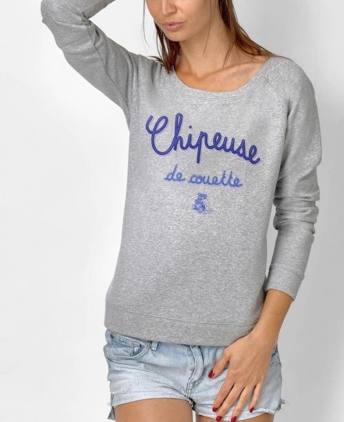 Madame Tshirt - Sweat
