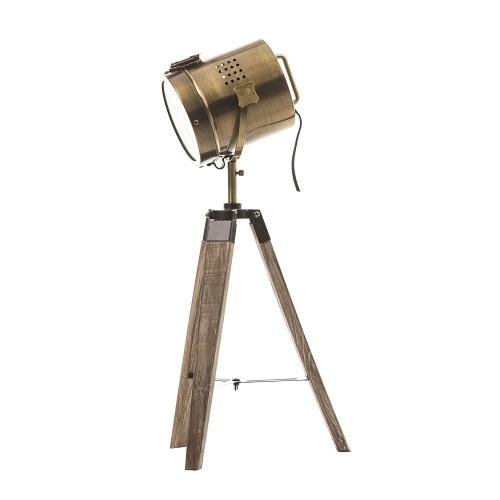Amazon - Lampe