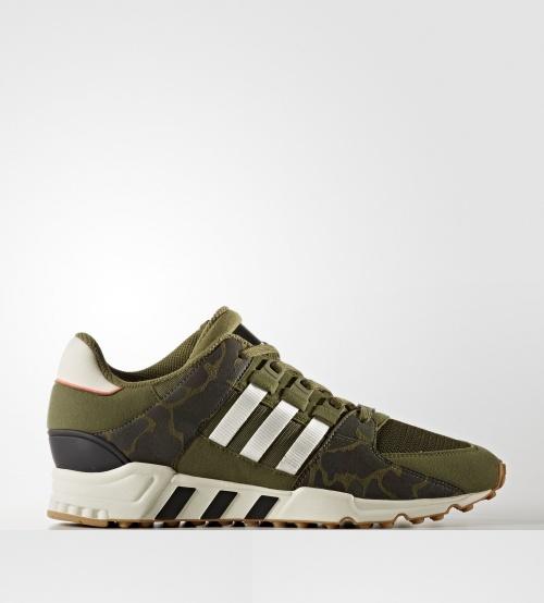 Adidas - Baskets camouflage