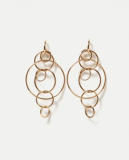 Zara - Boucles d'oreilles