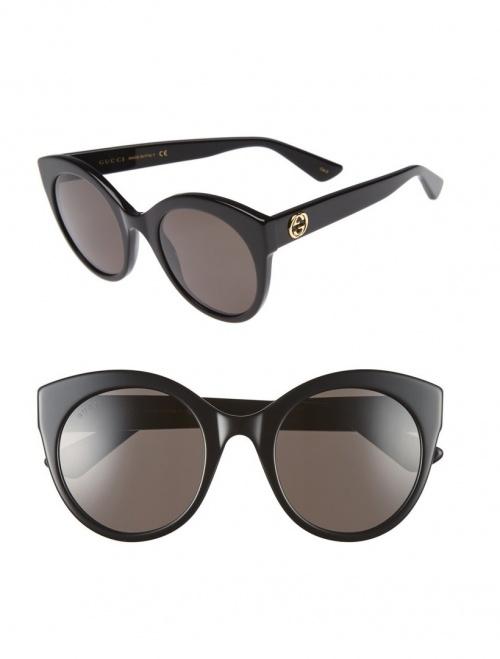 Gucci - Lunettes de soleil cat eyes