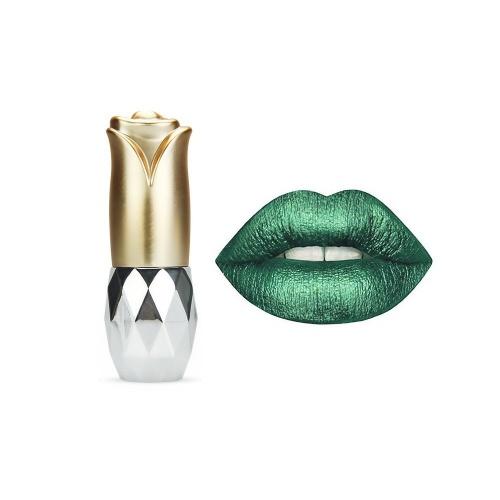 GoodPing Rouge à lèvres vert
