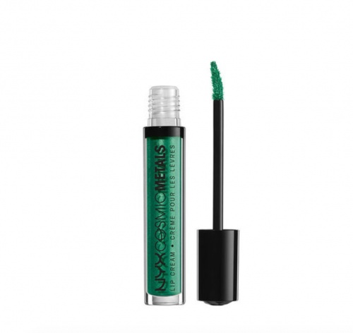 NYX Cosmetics Rouge à lèvres vert