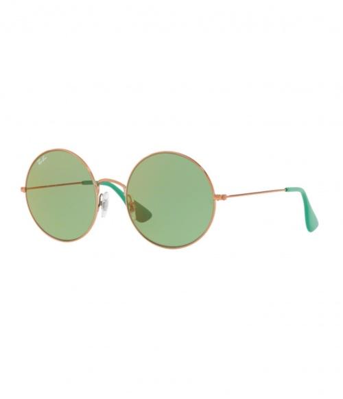 Ray Ban - Lunettes de soleil vertes