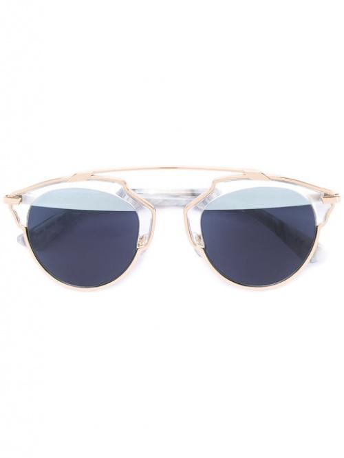 Dior Eyewear - Lunettes de soleil dégradées