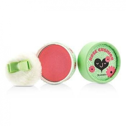 Blush cushion - The Face Shop