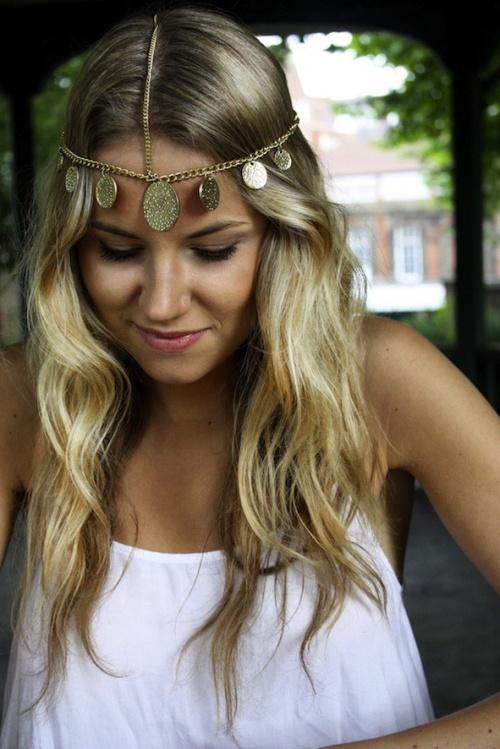 Urbania - Headband