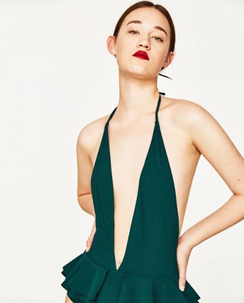 Zara - Maillot de bain