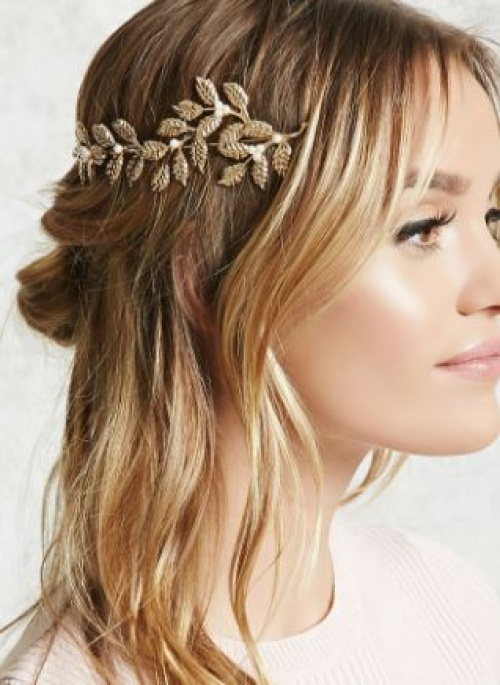 Forever 21 - Couronne