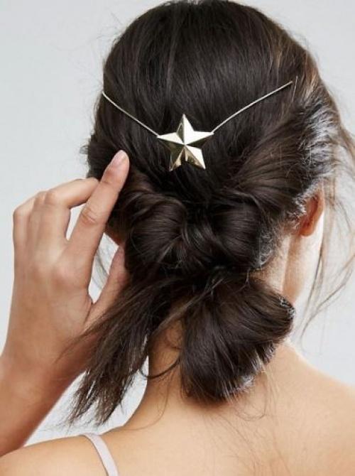 Asos - Couronne avec détail étoile