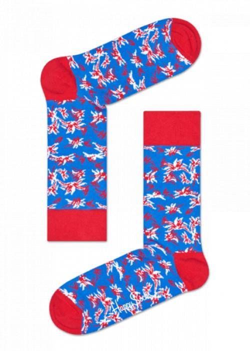 Happy Socks - Chaussettes aloha
