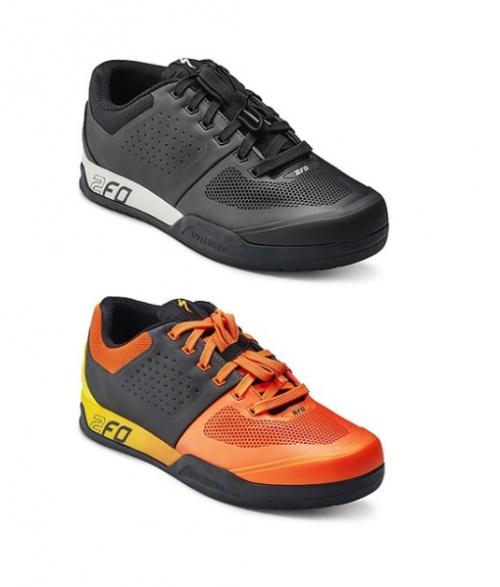 noire + orange