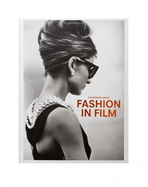 Christopher Laverty - Fashion in Film livre