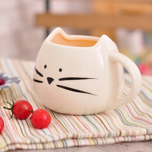 Crazysell - Mug chat