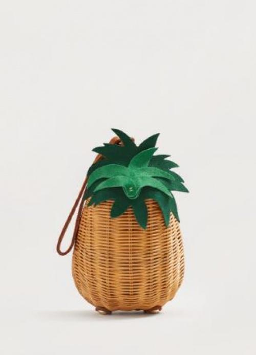 Mango - Pochette ananas