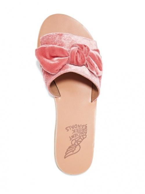 Ancient Greek Sandals - Claquettes noeud