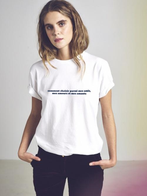 Modetrotter - Teeshirt