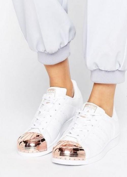 Adidas Originals - Baskets Superstar