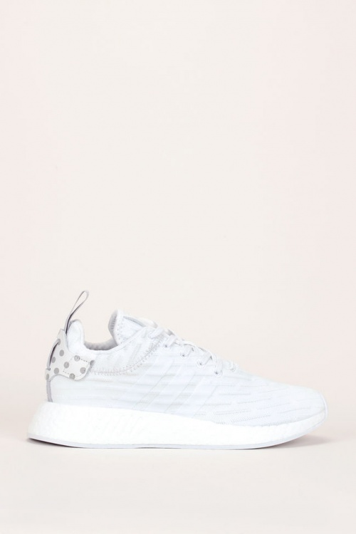 Adidas Originals - Baskets bi matière