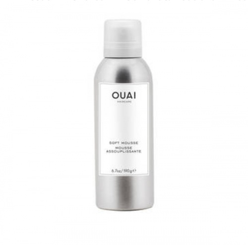 Ouai - Soft mousse