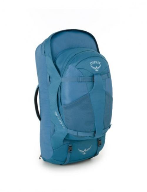 sac bleu ciel