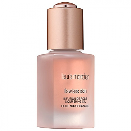 Flawless Skin Infusion de Rose Nourishing Oil - Laura Mercier