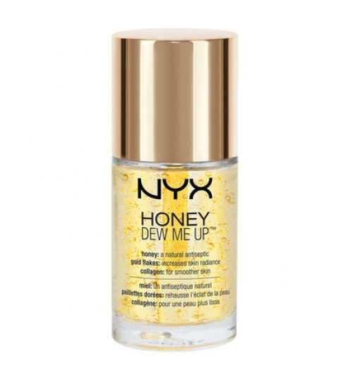 Base lumière Honey Dew Me Up Primer - NYX