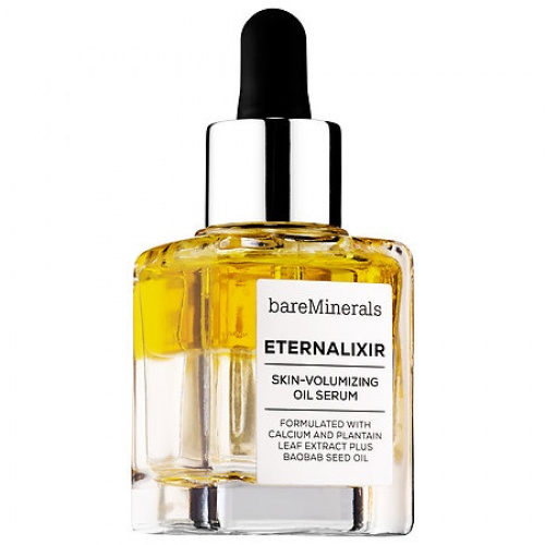 Sérum ETERNALIXIR Skin-Volumizing Oil Serum - BareMinerals