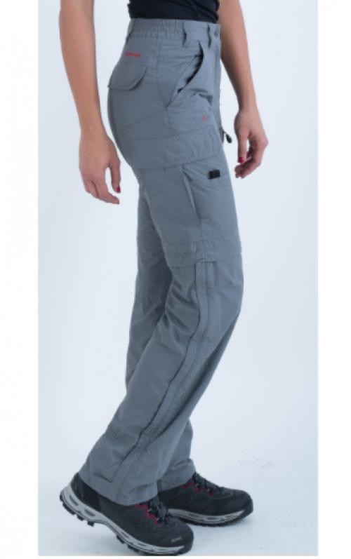 Pantalon modulable