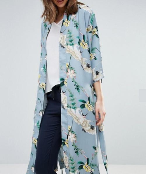 Y.A.S Tall - Kimono