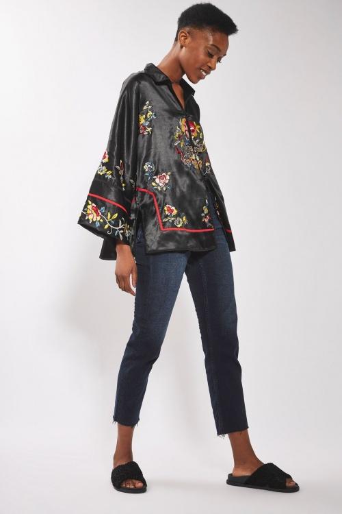 Topshop - Kimono