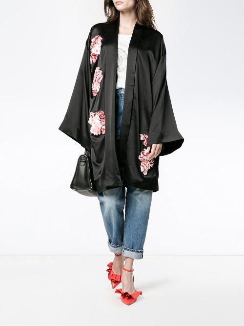 Alice Archer - Kimono