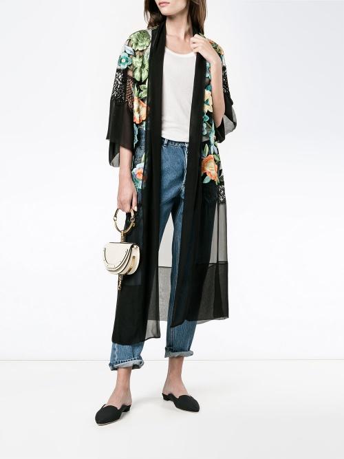 Alberta Ferretti - Kimono