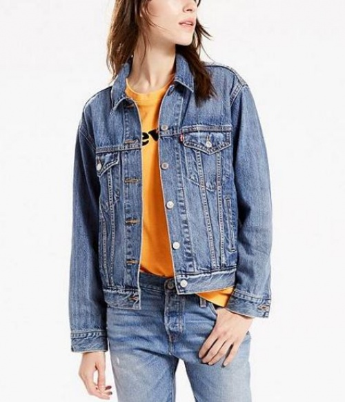 Levi's - Veste denim