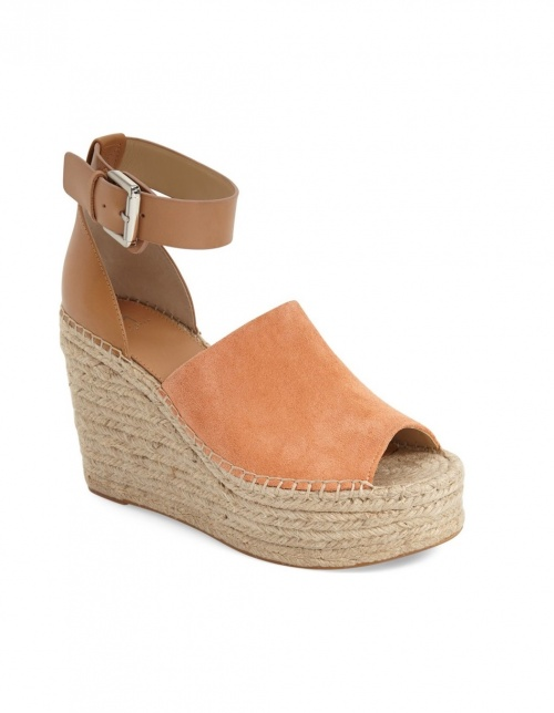 Marc Fisher LTD - Sandales espadrilles