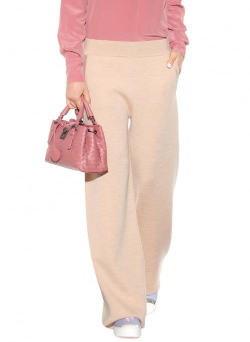 Bottega Veneta - Pantalon en mailles
