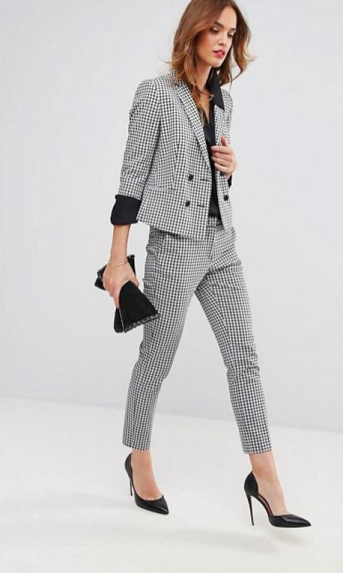 Sisley - Veste + Pantalon