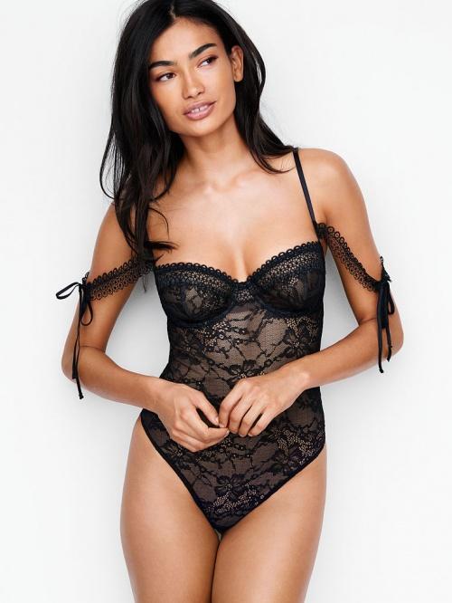 Victoria's Secret - Body bardot