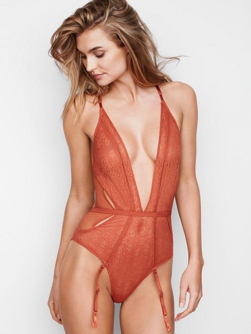 Victoria's Secret - Body orange