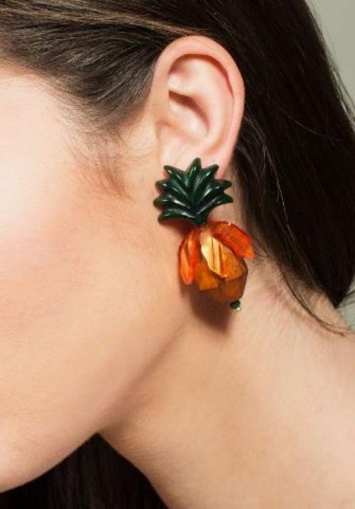 Parfois - Boucles d'oreilles