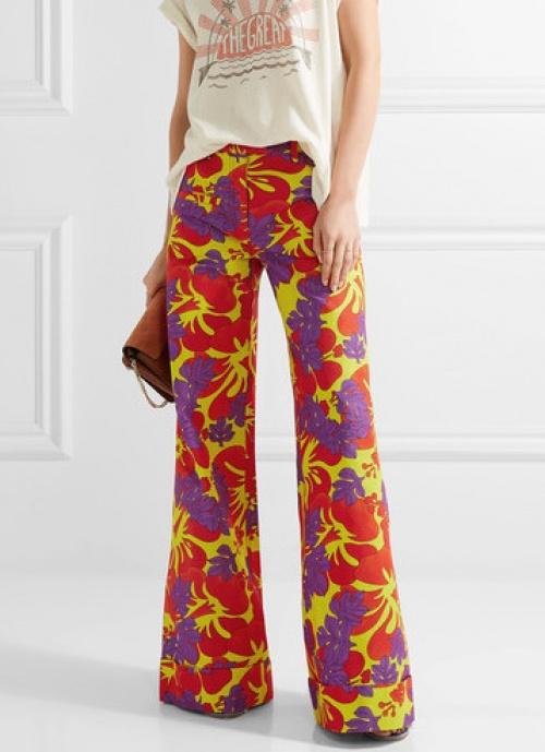 Rosie Assoulin - Pantalon flare