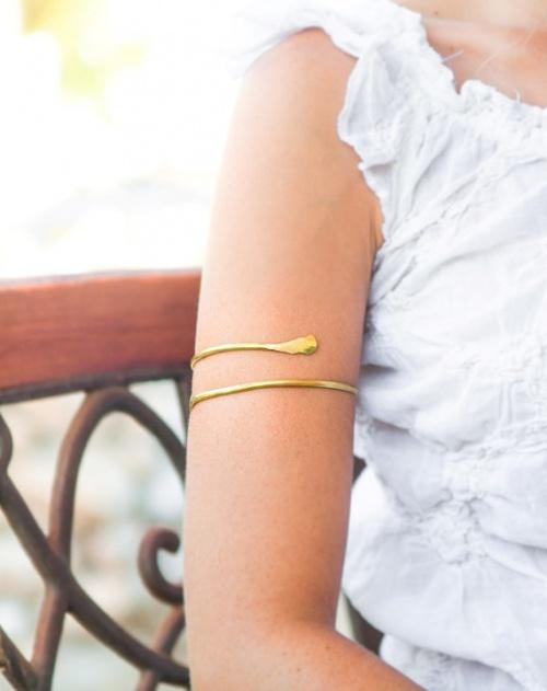Etsy - Bracelet de bras