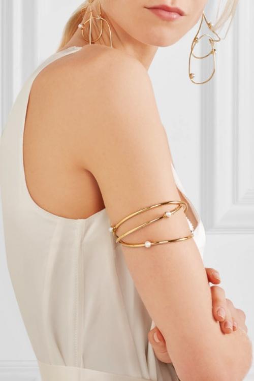 Cornelia Webb - Bracelet de bras