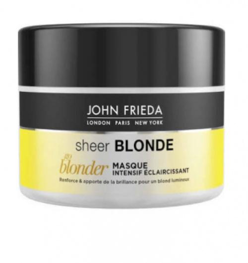 John Frieda - Masque intensif - 250mL