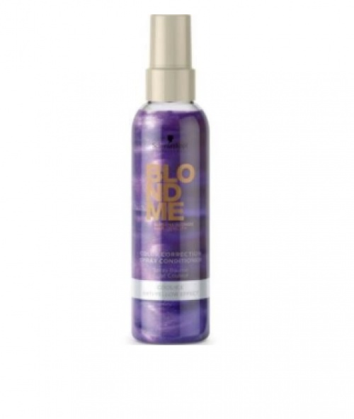 Schwarzkopf - Spray Anti-UV